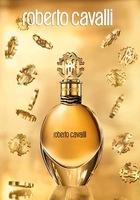 El nuevo perfume de Roberto Cavalli