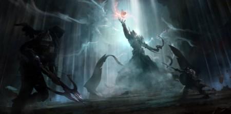 El parche 2.4.0 de Diablo III llegará mañana con la Cuenca Gris, nuevos retos y mucho más