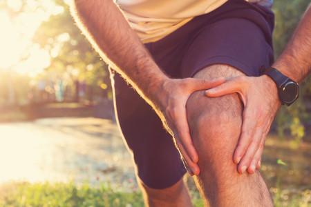 Tendinitis rotuliana o rodilla del saltador: una patología muy frecuente en los corredores