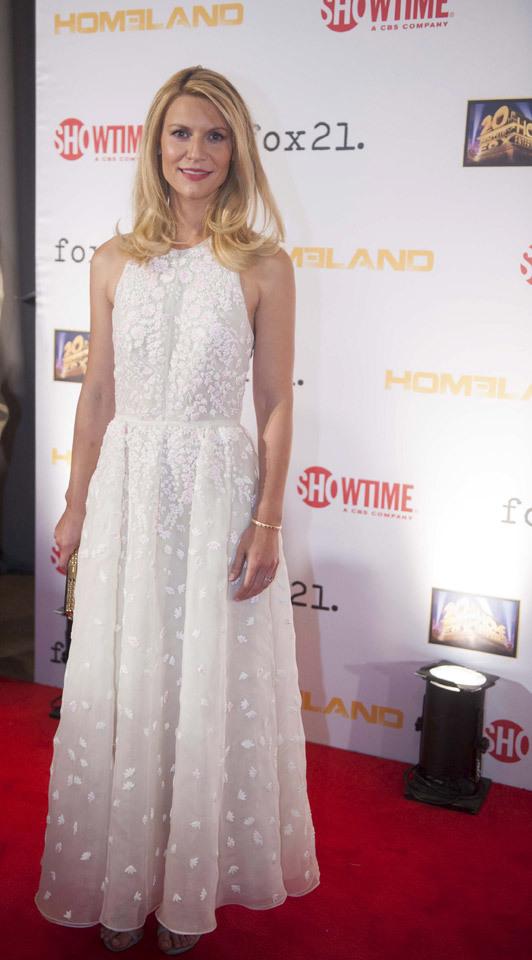 Top 10-6: famosas mejor vestidas en las fiestas 2013
