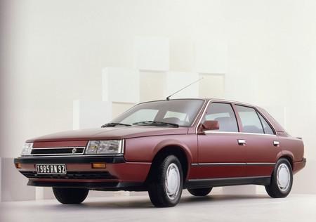 Renault 25 V6 Turbo 1984 1280 01