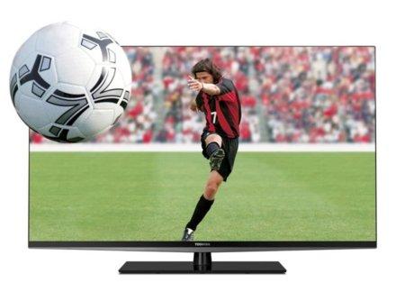 Toshiba le quita el marco a su televisor l7200 - Televisores sin marco ...