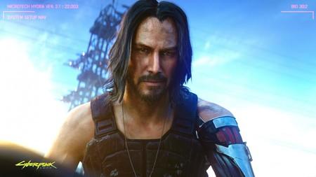 Keanu Reeves en Cyberpunk 2077 y la moda de utilizar actores reales en videojuegos con un objetivo: ganarse al público general