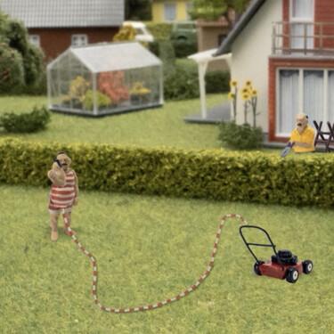 """'John Dillerman', la polémica serie infantil danesa cuyo protagonista tiene """"el pene más largo del mundo"""""""