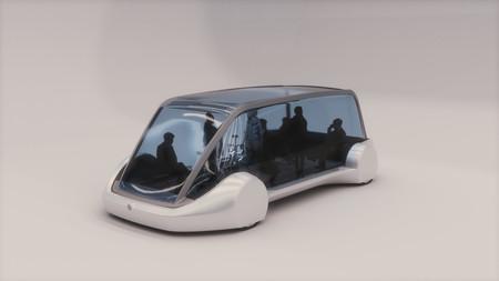 Transporte de alta velocidad en Los Ángeles por 1 dólar el billete, el nuevo proyecto de Elon Musk y The Boring Company
