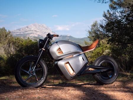La innovadora Nawa Racer es una moto eléctrica con supercondensadores y turbo eléctrico,  está a un paso de convertirse en realidad