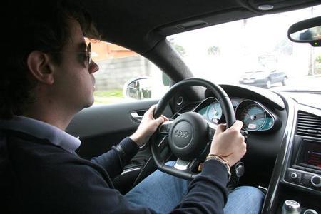 Conducción humana