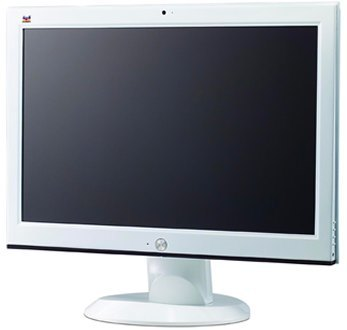 Monitores ViewSonic con cámara integrada