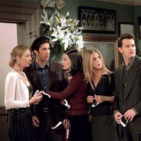 'Friends' se muda a HBO España: Netflix pierde la exclusividad de uno de sus grandes reclamos