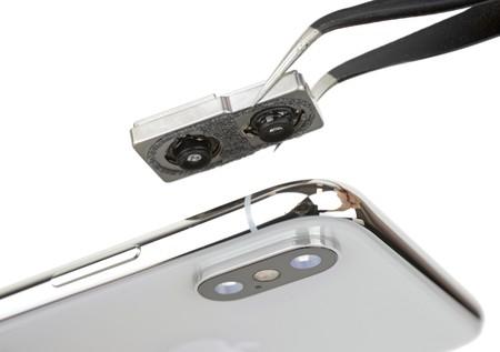 Sony aumentará su producción de sensores 3D para cámaras, con Apple como uno de los principales clientes