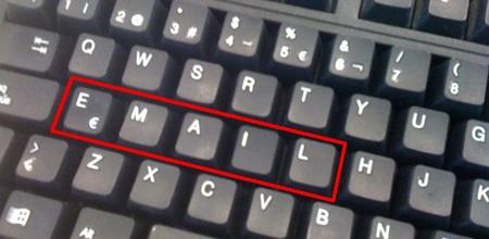 Es imposible acabar con el correo electrónico en la empresa