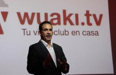 """""""Nuestro objetivo es ser uno de los tres principales players en Europa"""", Jacinto Roca de Wuaki.tv"""