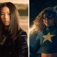 'Stargirl' y 'Kung Fu' tendrán nuevas temporadas: The CW anuncia la renovación de sus exitosas heroínas