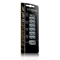 L'Oréal también lanza stickers para las uñas, ¡Sí a las manicuras divertidas!