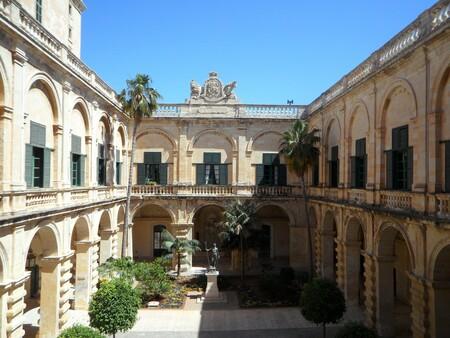 Grand Masters Palace 116602 1920