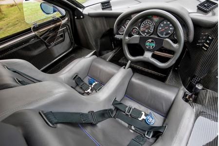 Jaguar Xjr 15 9