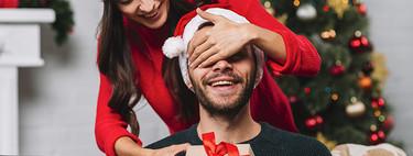 25 ideas de regalos para él con los que triunfar esta Navidad sin arriesgar demasiado que puedes comprar en Amazon