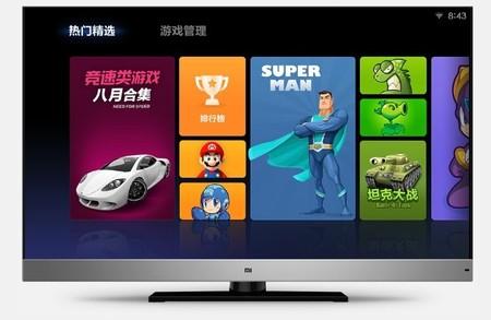 MITV, la apuesta en televisores inteligentes de Xiaomi