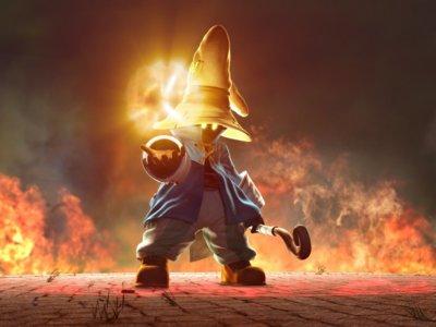 Final Fantasy IX ya está a la venta en Steam con su nueva versión en alta definición
