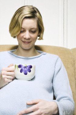 Molestias en el embarazo: soluciones naturales para las náuseas, acidez, estreñimiento, dolor de espalda y estrés