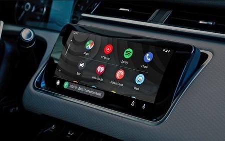 Android Auto sin cables será compatible con todos los smartphone Android 11