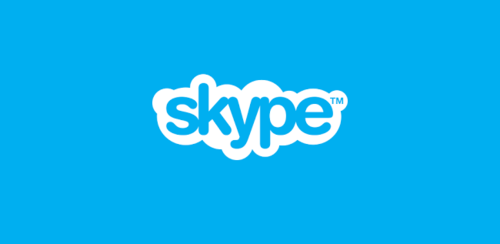Skype4.4paraAndroid,ahoraconmayorcalidaddevídeoynuevainterfazparatablets