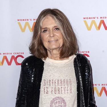 Gloria Steinem, madre del feminismo moderno e icono del movimiento, gana el Premio Princesa de Asturias 2021