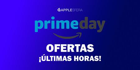 Las ofertas de última hora en productos Apple que no te puedes perder del Amazon Prime Day 2020
