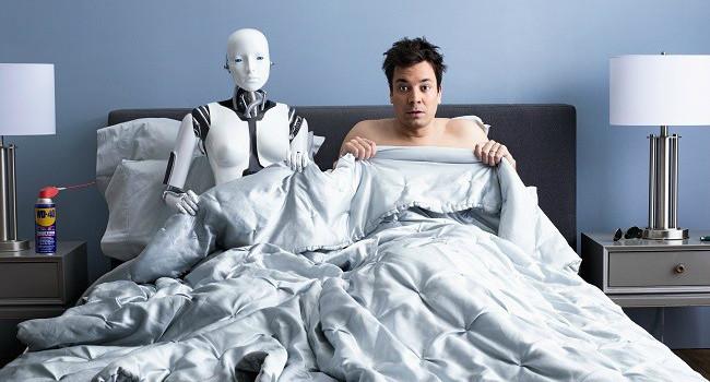 Android 6, nuevos Nexus, agua en Marte, robots sexuales y más. Los fines de semana son para leer y ver tecnología