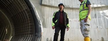 El inglés que subió una colina y bajó el edificio más alto del mundo: Richard Hammond, 'Big' y la fiebre de las megaconstrucciones