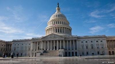 Wikipedia le bloquea al Congreso de EE.UU la posibilidad de editar artículos