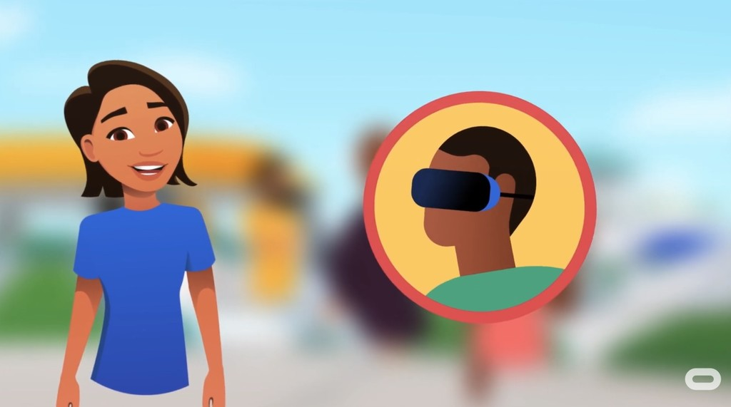 Facebook grabará todo lo que hagamos en Horizon, su universo en realidad virtual a lo 'Second Life'