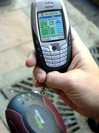 Telefónica convierte sus teléfonos en navegadores GPS