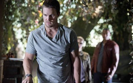 'Arrow' vuelve mañana a Calle 13