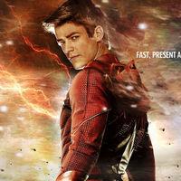 En 'The Flash', jugar con el tiempo tiene consecuencias