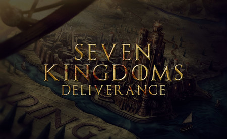 Seven Kingdoms: Deliverance es el enorme mod que quiere convertir Kingdom Come Deliverance en Juego de Tronos