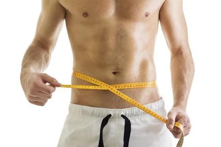 como quemar grasa corporal hombres