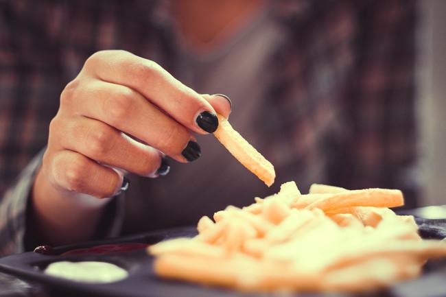 patatas-fritas-adelgazar
