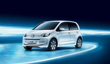 1.600 kilómetros en recargas 'ligeramente' gratuitas para el Volkswagen e-Up! en Reino Unido