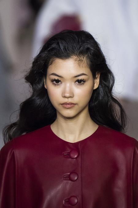 tendencias belleza paris fashion week