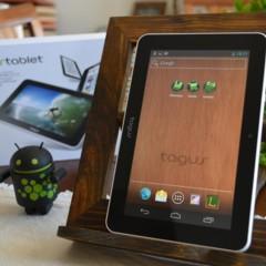 Foto 18 de 18 de la galería tagus-tablet en Xataka Android