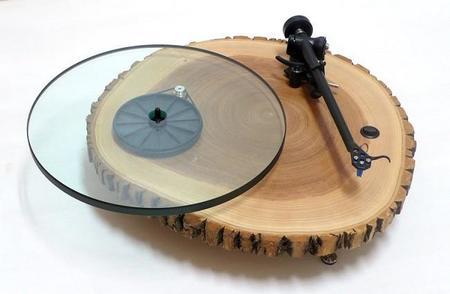 Audiowood, diseño y música ¡dos en uno!