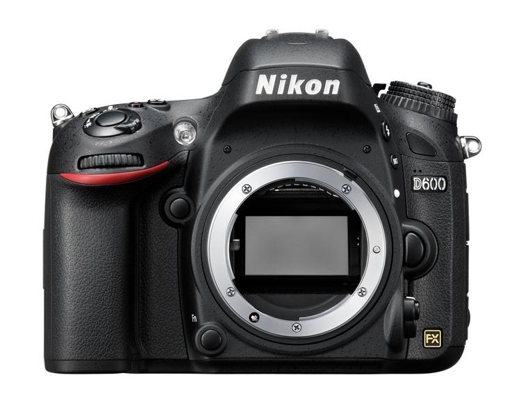 Foto de Nikon D600 (23/24)