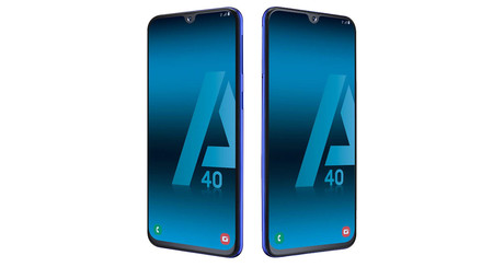 7a77a21bba0 Samsung Galaxy A40 es oficial: el más pequeño de la serie con pantalla de  5,9