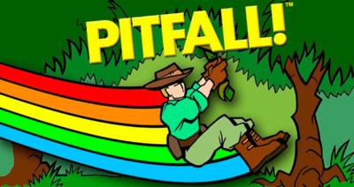 Pitfall se renueva en Android con formato run and jump