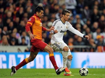 Así se mide la distancia que recorre un futbolista durante un partido