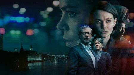 'Collateral' traza una fascinante historia de conspiración a través de un sensacional reparto