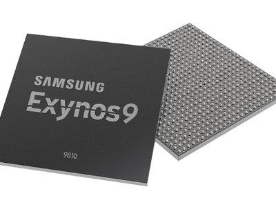 Samsung desvela todos los datos del Exynos 9810: su procesador con inteligencia artificial