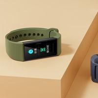 Xiaomi Mi Band 4C es oficial: una nueva pulsera de actividad todavía más barata y con hasta dos semanas de batería