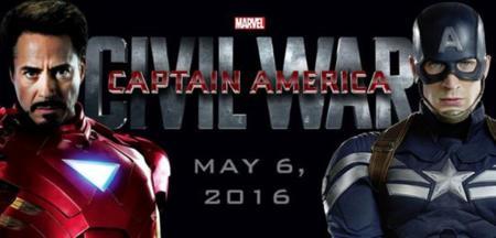'Captain America: Civil War' ya tiene argumento y continúa el destripe de 'Vengadores 2'